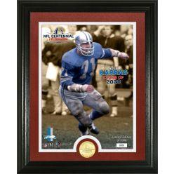 Alex Karas Hall of Fame Centennial Celebration Bronze Coin Photo Mint