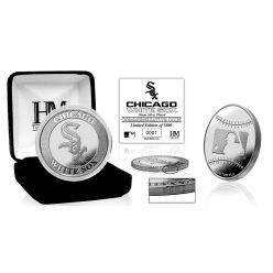 Chicago White Sox Silver Coin