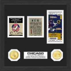 Chicago White Sox World Series Ticket Collection