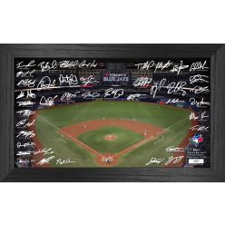 Toronto Blue Jays 2021 Signature Field Photo Frame