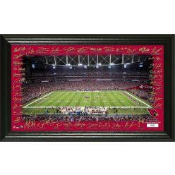 Arizona Cardinals 2020 Signature Gridiron Collection