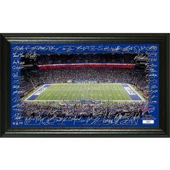 Buffalo Bills 2020 Signature Gridiron Collection