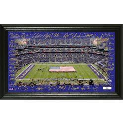 Baltimore Ravens 2020 Signature Gridiron Collection