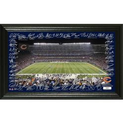 Chicago Bears 2020 Signature Gridiron Collection