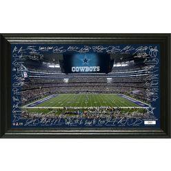 Dallas Cowboys 2020 Signature Gridiron Collection