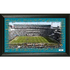 Jacksonville Jaguars 2020 Signature Gridiron Collection