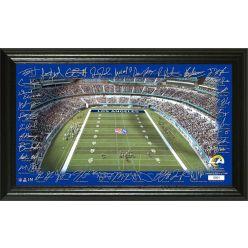 Los Angeles Rams 2020 Signature Gridiron Collection