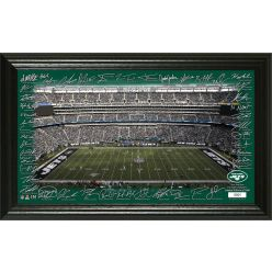 New York Jets 2020 Signature Gridiron Collection