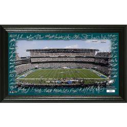 Philadelphia Eagles 2020 Signature Gridiron Collection