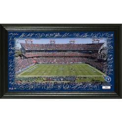 Tennessee Titans 2020 Signature Gridiron Collection