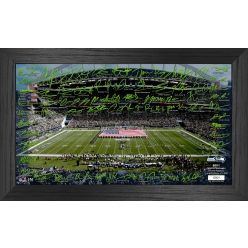 Seattle Seahawks 2021 Signature Gridiron Collection