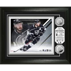 Drew Doughty Silver Coin Photo Mint