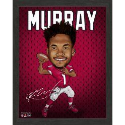 Kyler Murray Framed Pro Dynamo