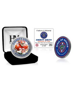 University of Florida Ring of Honor Silver Mint Coin