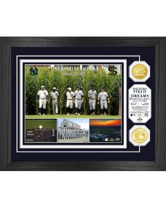MLB Inaugural Field of Dreams Bronze Coin Photo Mint